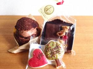 焼き菓子Lisse1