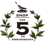 ACOT開店5周年